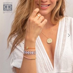 Gorjana Wish you Were Here Bracelet